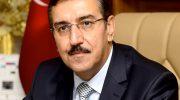 Tüfenkçi Türk ekonomisine ilişkin bilgiler verdi