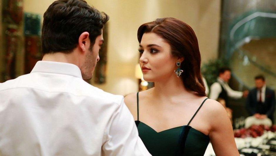 Aşk Laftan Anlamaz 23.Bölüm Fragmanı – Hayat ve Murat Aşkı!