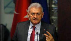 Başbakandan Halep açıklaması
