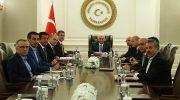 Ekonomi Koordinasyon Kurulu kararları verildi