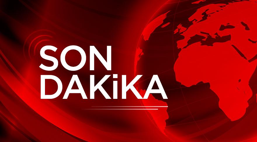 Kayseri'de Otobüste Patlama! Yaralılar Var