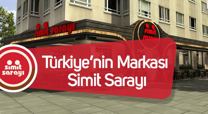 Türkiye'nin Markası Simit Sarayı