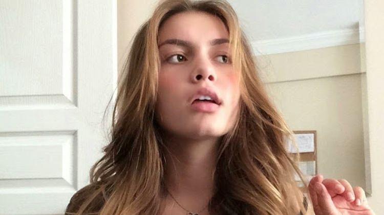 Aleyna Tilki Reina Hakkında Konuştu