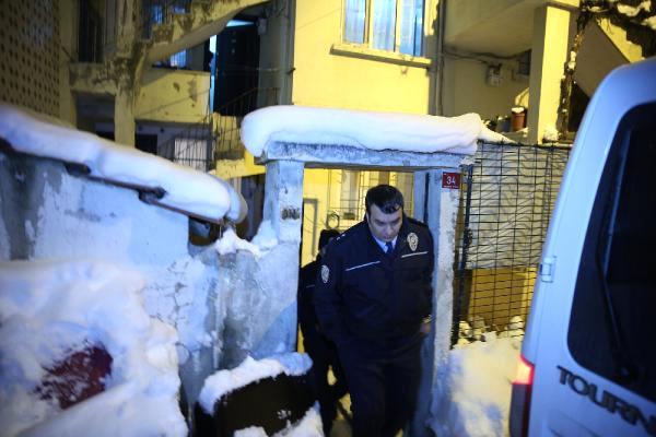 Bursa'da Aile Dehşeti!