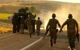 Diyarbakır'da ki Saldırıda Polisin Silahı Çalındı