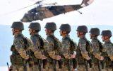 TSK'dan Ortak Operasyon Açıklaması