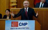CHP'nin referandum kampanyası kararları