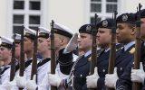Almanya Asker Sayısında Önemli Ölçüde Artışa Gidiyor