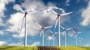 İngiltere'de Rüzgar Enerjisi Furyası