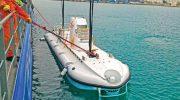 Turistik Denizaltı İle Türkiye'nin Denizlerine Yolculuk