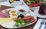 Kahvaltının okul öncesi faydası