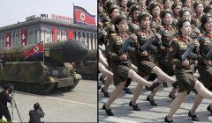 Kuzey Kore'den Büyük Tatbikat Haberi Geldi!