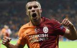 Lukas Podolski, Maç Sonu Açıklamalarda Bulundu!
