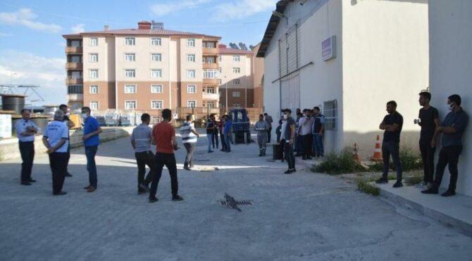 AKP'li başkan ile enerji şirketi arasında kriz! Bölgeye elektrik dağıtan şirketin depoları mühürlendi