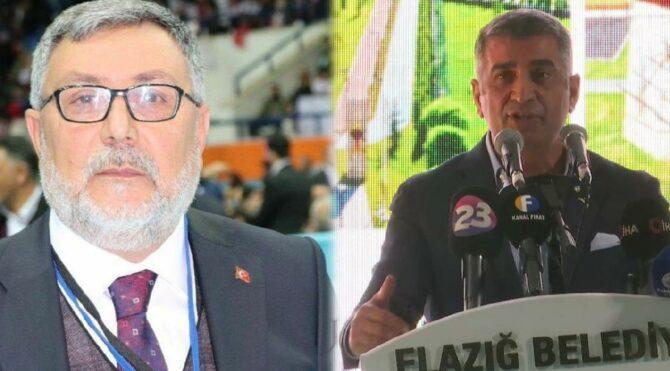 AKP'li başkanın tepki gösterdiği valiye CHP'den destek