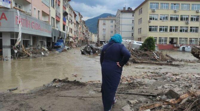 'Can kayıplarının temel nedeni plansız bir şekilde inşa edilen Nehir Tipi HES'
