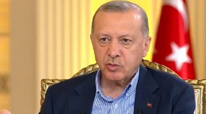 Erdoğan'dan 3 gün arayla 2 farklı göçmen açıklaması
