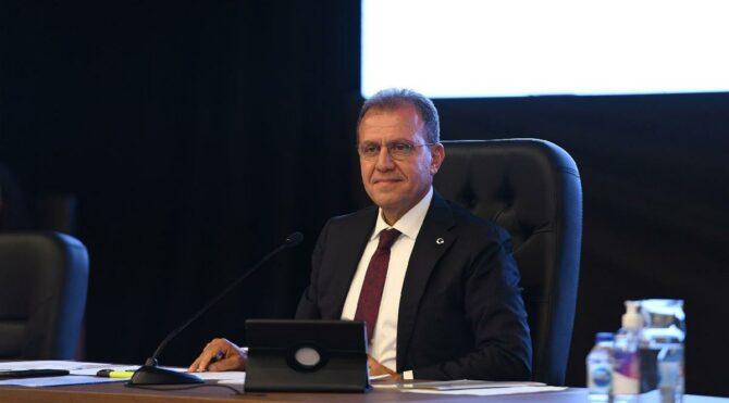 Mersin Metrosu için 900 milyon liralık finansman yetkisi